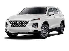 New 2019 Hyundai Santa Fe SE SUV 43190152 in Loma Linda, CA