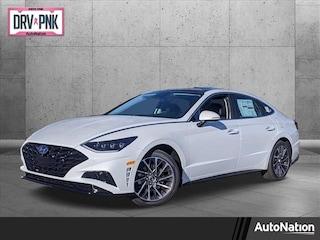 New 2021 Hyundai Sonata Limited 4dr Car for sale nationwide