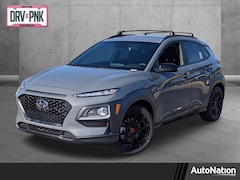 2021 Hyundai Kona Night Sport Utility