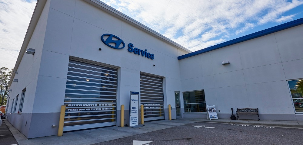 Hyundai Dealership Near Me >> Hyundai Service Center Near Me Buford, GA | AutoNation ...