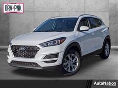 2021 Hyundai Tucson Value Sport Utility