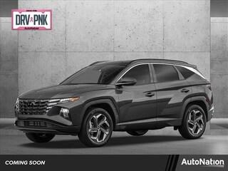 2022 Hyundai Tucson SE Sport Utility For Sale in Buford, GA