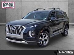 2021 Hyundai Palisade SEL Sport Utility