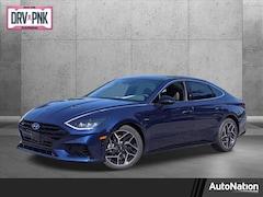 2021 Hyundai Sonata N Line 4dr Car