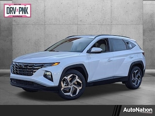 New 2022 Hyundai Tucson SEL Sport Utility for sale nationwide