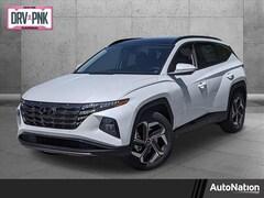 2022 Hyundai Tucson Limited Sport Utility