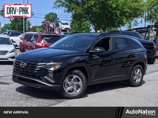 2022 Hyundai Tucson SEL Sport Utility For Sale in Buford, GA