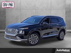 2021 Hyundai Santa Fe Limited Sport Utility