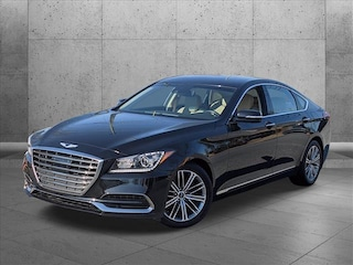 Used Genesis G80 Buford Ga