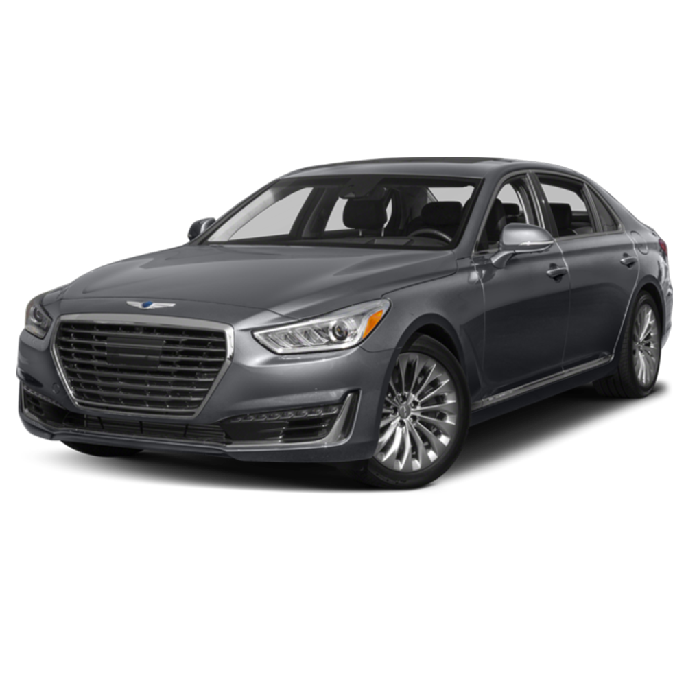 Envelope Yourself In Luxury With The 2017 Genesis G90. For Many San Antonio  ...