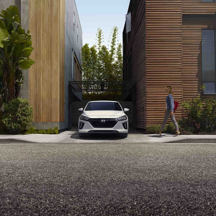 2017 Hyundai Ioniq in San Antonio TX