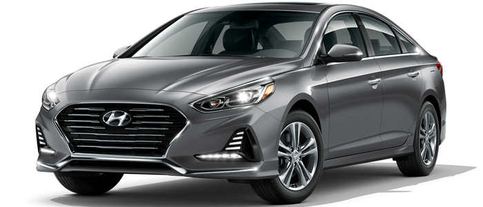 New 2018 Hyundai Sonata SE at Red McCombs Hyundai Northwest