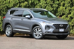 New 2020 Hyundai Santa Fe SEL 2.4 SUV For Sale in Albany, OR