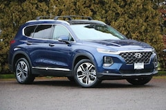 New 2020 Hyundai Santa Fe Limited 2.0T SUV For Sale in Albany, OR