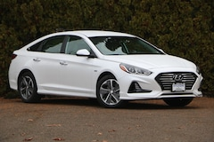 New 2019 Hyundai Sonata Plug-In Hybrid Base Sedan For Sale in Albany, OR