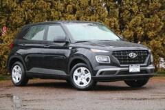 New 2020 Hyundai Venue SE SUV For Sale in Albany, OR