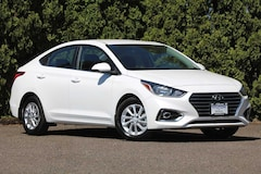New 2020 Hyundai Accent SEL Sedan For Sale in Albany, OR