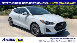 new 2020 Hyundai Veloster 2.0 Premium Hatchback for sale in anderson sc