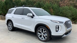 new 2020 Hyundai Palisade SEL SUV for sale in anderson sc