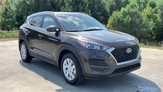 new 2020 Hyundai Tucson Value SUV for sale in anderson sc