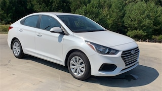 new 2020 Hyundai Accent SE Sedan for sale in anderson sc
