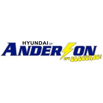 Hyundai of Anderson