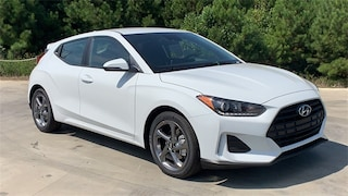 new 2020 Hyundai Veloster 2.0 Hatchback for sale in anderson sc