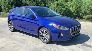 new 2019 Hyundai Elantra GT Base Hatchback for sale in anderson sc