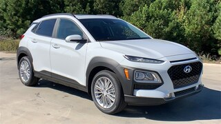 new 2020 Hyundai Kona SEL Plus SUV for sale in anderson sc