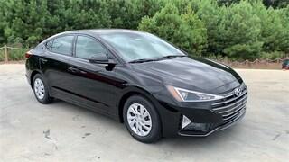 new 2020 Hyundai Elantra SE Sedan for sale in anderson sc