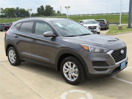 2021 Hyundai Tucson Value SUV KM8J33A48MU325410 for sale in Brenham, TX