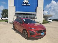 2022 Hyundai Kona N Line SUV KM8K3CA36NU811226 for sale in Brenham, TX