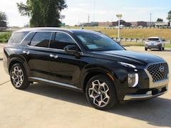 2022 Hyundai Palisade Calligraphy SUV KM8R74HE5NU364985 for sale in Brenham, TX
