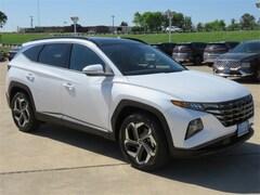 2022 Hyundai Tucson Limited SUV 5NMJE3AE1NH001036 for sale in Brenham, TX
