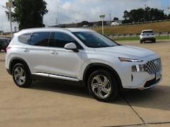 2022 Hyundai Santa Fe SEL SUV 5NMS24AJ4NH390450 for sale in Brenham, TX