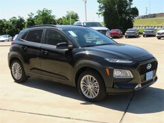 2021 Hyundai Kona SEL Plus SUV KM8K62AA6MU691913 for sale in Brenham, TX