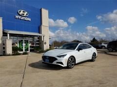 2021 Hyundai Sonata SEL Plus Sedan 5NPEJ4J24MH062570 for sale in Brenham, TX