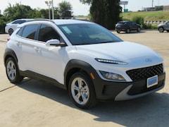 2022 Hyundai Kona SEL SUV KM8K62AB3NU802623 for sale in Brenham, TX