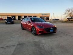 2021 Hyundai Sonata Limited Sedan 5NPEH4J22MH097457