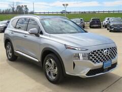 2021 Hyundai Santa Fe SEL SUV 5NMS34AJ2MH321025