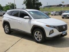 2022 Hyundai Tucson SEL SUV 5NMJB3AEXNH014182 for sale in Brenham, TX