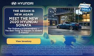The Sedan Is New Again
