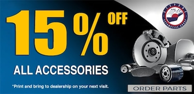 All Accessories Coupon