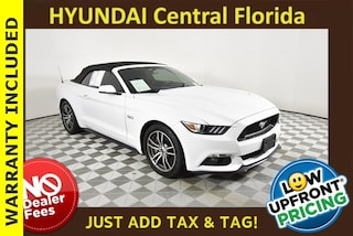 Used Ford Mustang Clermont Fl