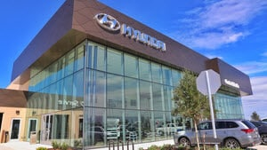 Hyundai Of Central Florida Hyundai Dealership In