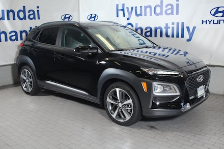 2020 Hyundai Kona Ultimate SUV