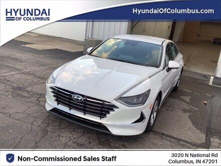 2021 Hyundai Sonata SE Sedan