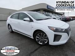 2019 Hyundai Ioniq Hybrid Limited Ultimate Hatchback