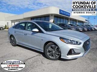 2019 Hyundai Sonata Hybrid Limited Ultimate Sedan