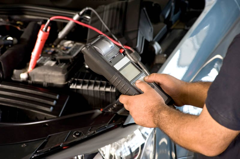 Where To Go To Get Car Battery Checked